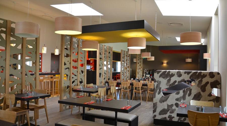 meuh restaurant. Black Bedroom Furniture Sets. Home Design Ideas