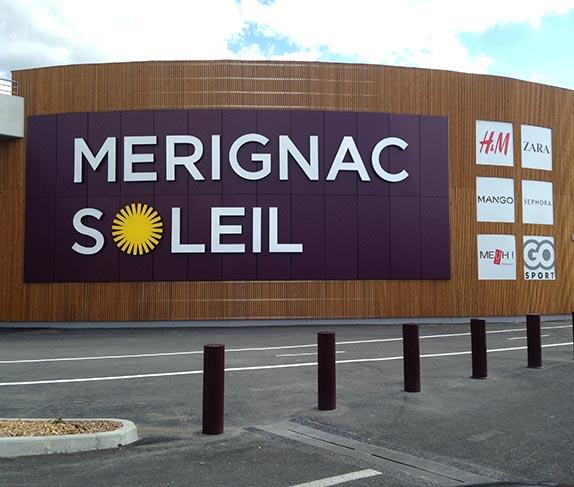 Restaurant m rignac meuh restaurants - Merignac soleil magasins ...